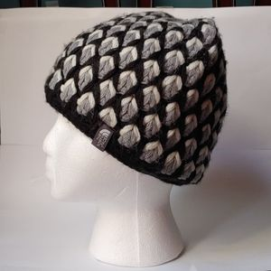 The North Face Chunky Knit Beanie Hat